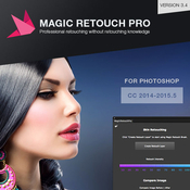 Magic retouch pro by mudi 1760655 icon