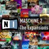 Native instruments maschine 2 the expansions icon