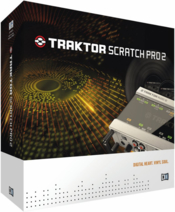 Native instruments traktor scratch pro 2 boxshot icon