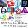 Os x cracked utilities 2016 09 25 various icon