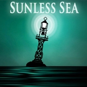 Sunless sea game icon