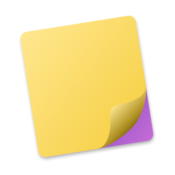 Swift note 2 quick notes with time travel and widget for today panel icon