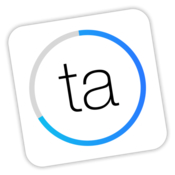 Tadam stay focused at work icon