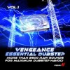 Vengeance essential dubstep volume 01 icon