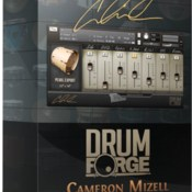 Drumforge cameron mizell expansion icon