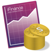 Ifinance 4 icon
