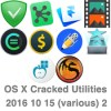 Os x cracked utilities 2016 10 15 various 2 icon