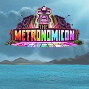 The metronomicon game icon