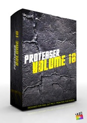 ProTeaser Volume 10 for fcpx