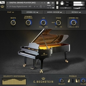Bechstein digital c bechstein digital grand icon