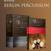 Orchestral tools berlin percussion bundle icon