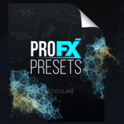 Pro fx presets for particular icon