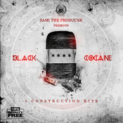 Sami the producer black cocaine icon