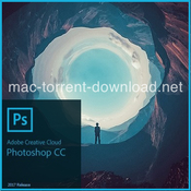 Adobe photoshop cc 2017 18 icon