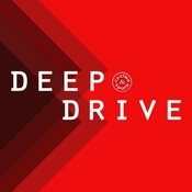 Cycles and spots deep drive icon