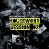 Delectable records houseworx sessions 02 icon