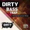 Dirty production dirty bass trap icon