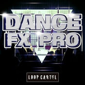 Loop cartel dance fx pro icon