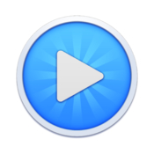 Mplayerx alternative modern media player icon