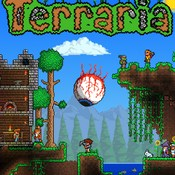Terraria game icon