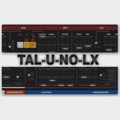 Togu audio line tal u no lx icon