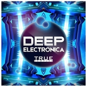 True samples deep electronica icon