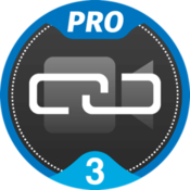 Video slave pro 3 icon