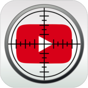 Webvideohunter icon