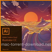 Adobe illustrator cc 2017 icon