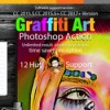 Graphicriver graffiti art action 19128319 icon