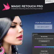 Magic retouch pro 3 7 icon