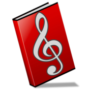 Music binder pro icon