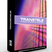 Pixel film studios - transtele for fcpx icon