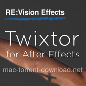 twixtor plugin after effects free download