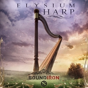 Soundiron elysium harp icon