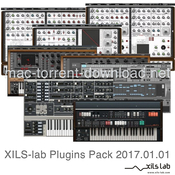 Xils lab plugins pack 2017 01 01 icon