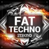 Ztekno fat techno icon