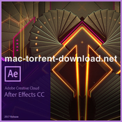 Adobe after effects cc 2017 14 1 icon
