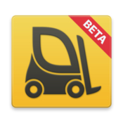 Forklift 3 beta icon