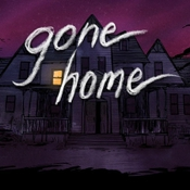 Gone home game icon