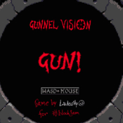 Gunnel vision game icon