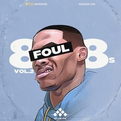 Msxii audio foul 808s vol2 icon