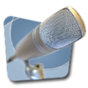 Nch recordpad icon