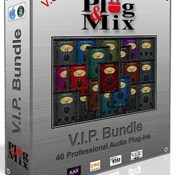 Plug and mix vip bundle 3 icon