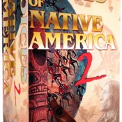 Q up arts voices of native america v2 icon