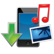 Touchcopy backup your music collection from your ipod icon