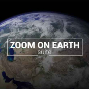 Videohive zoom on earth suite 19305527 icon