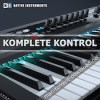 Native instruments komplete kontrol icon