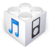 Apple tv firmware icon