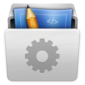 Code collector pro icon